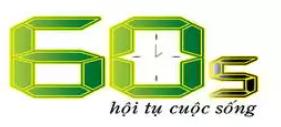 logo 60s